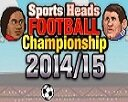 Sports Heads Football Championship 2